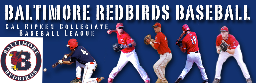 The Baltimore Redbirds