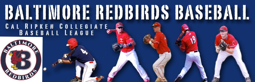 The Baltimore Redbirds